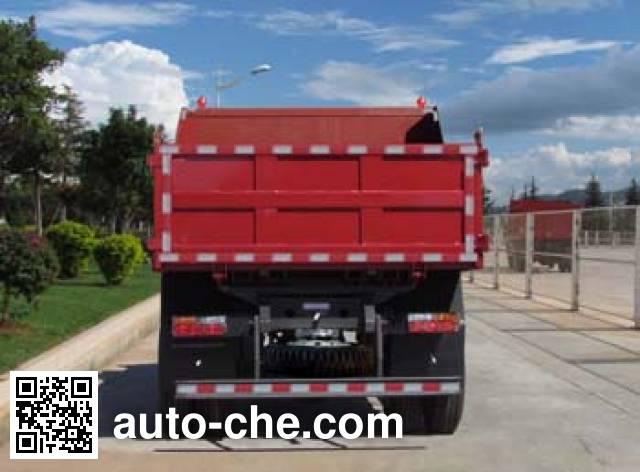 Sojen LFJ3120G4 dump truck