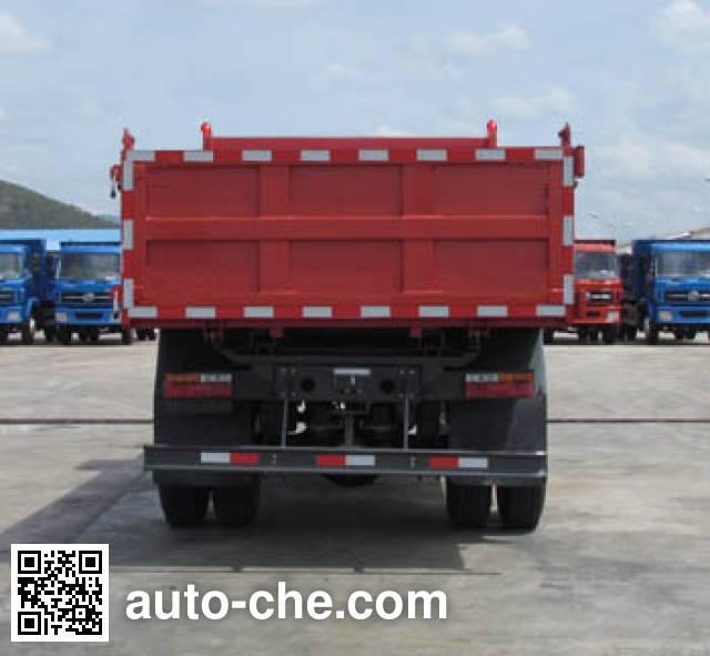 Sojen LFJ3120G6 dump truck