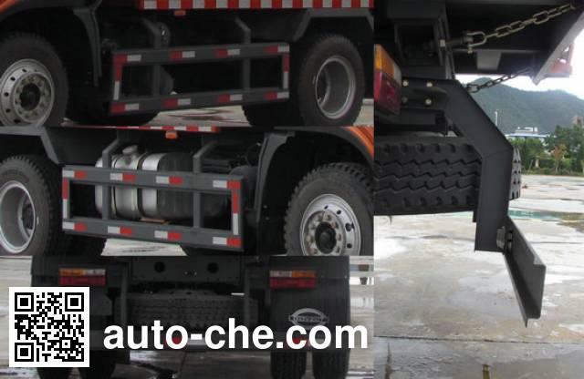 Sojen LFJ3160SCG1 dump truck