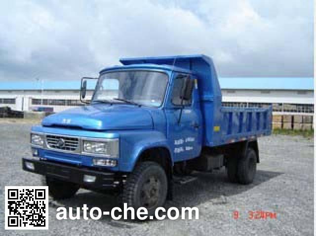 Lifan LFJ4010CD low-speed dump truck
