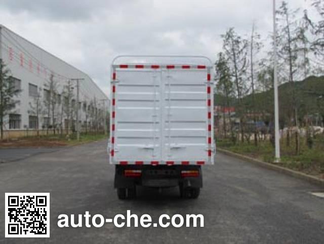 Sojen LFJ5030CCYT2 грузовик с решетчатым тент-каркасом