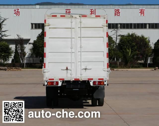 Sojen LFJ5031CCYSCG1 stake truck