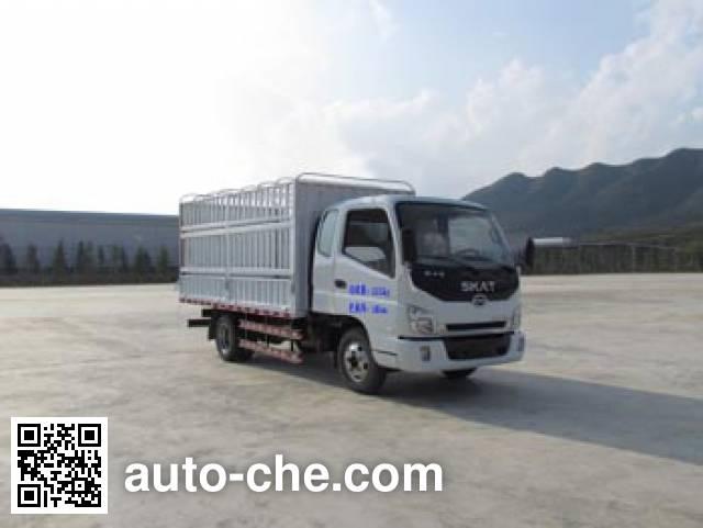 Sojen LFJ5040CCYG2 stake truck