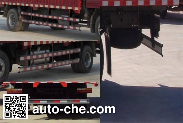 Sojen LFJ5040CCYG4 stake truck
