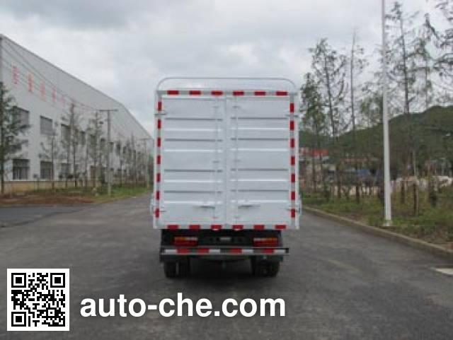 Sojen LFJ5041CCYT3 stake truck