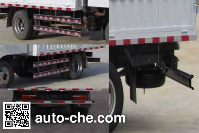 Sojen LFJ5043CCYG1 stake truck