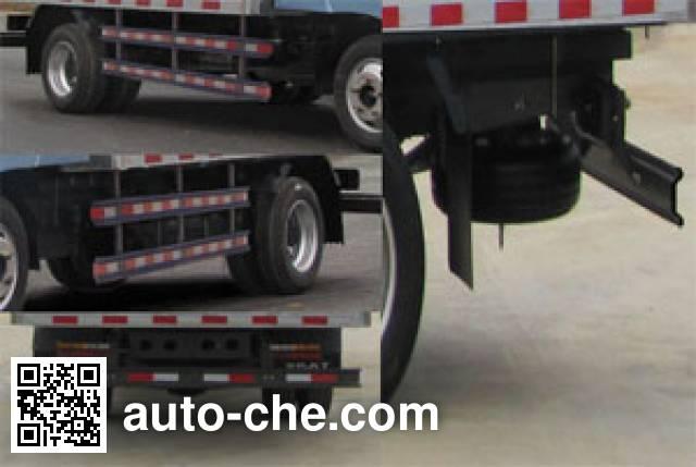 Sojen LFJ5043XXYG1 box van truck