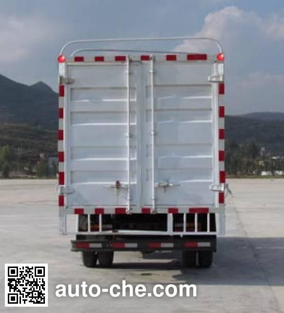 Projen LFJ5045CCYPCG1 stake truck