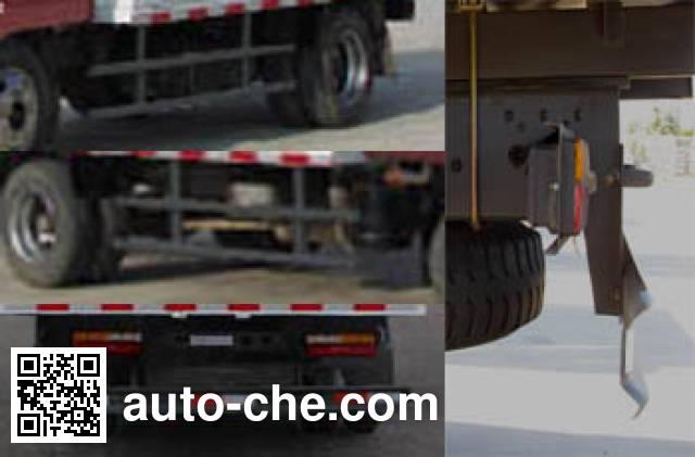 Sojen LFJ5047CCYG1 stake truck
