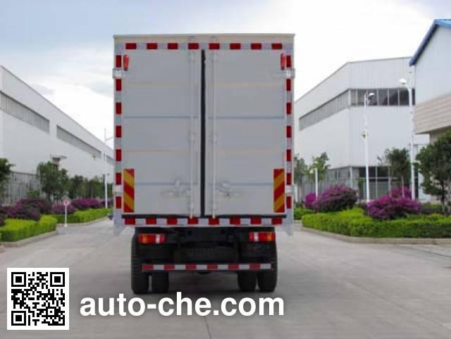 Lifan LFJ5126XXYG1 box van truck