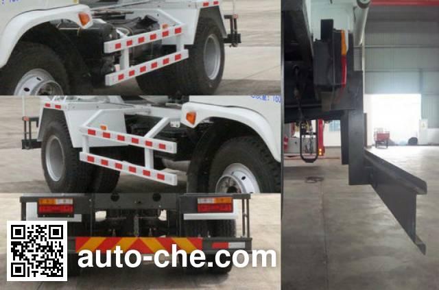 Skat LFJ5160GJBSCG1 concrete mixer truck