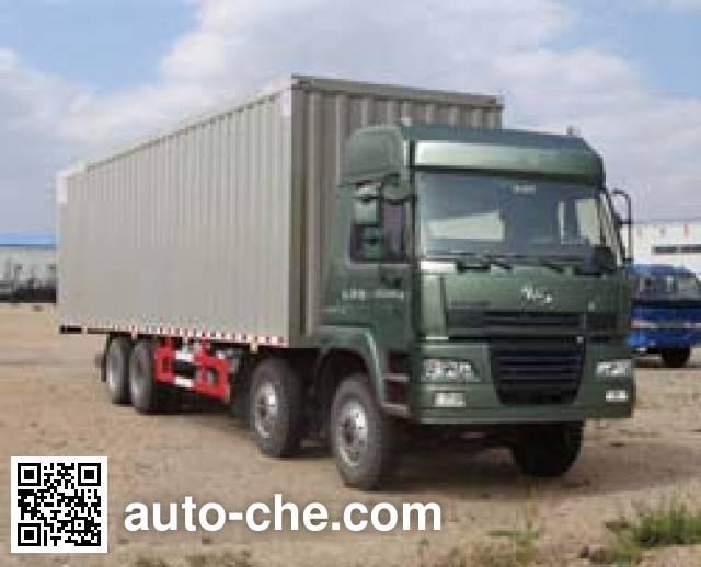 Lifan LFJ5261XXY1 box van truck