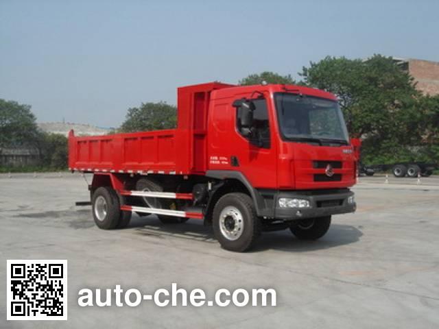 Fushi LFS3121LQA dump truck