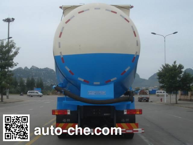 福狮牌LFS5310GFLSXA低密度粉粒物料运输车