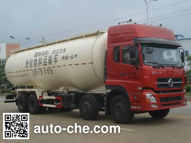 福狮牌LFS5311GFLEQ低密度粉粒物料运输车