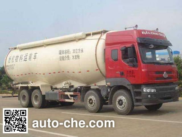 福狮牌LFS5316GFLLQ低密度粉粒物料运输车