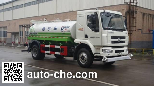 Yunli LG5160GSSC5 sprinkler machine (water tank truck)