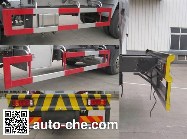Yunli LG5160GYYZ5 oil tank truck