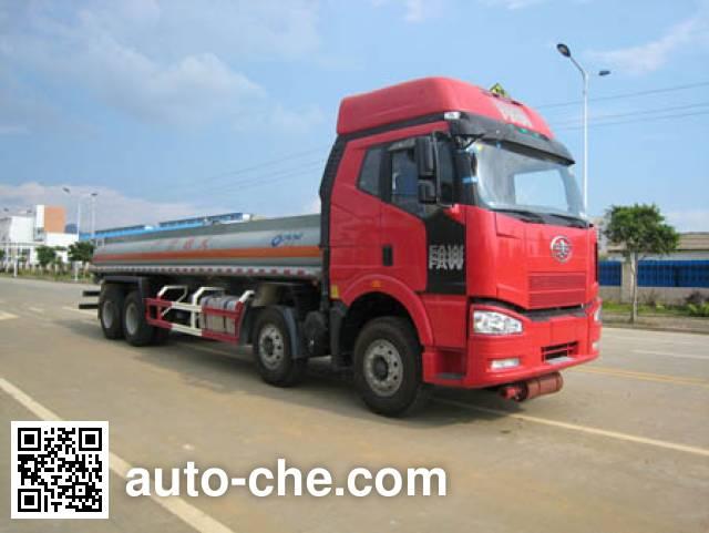 运力牌LG5240GJYJ加油车