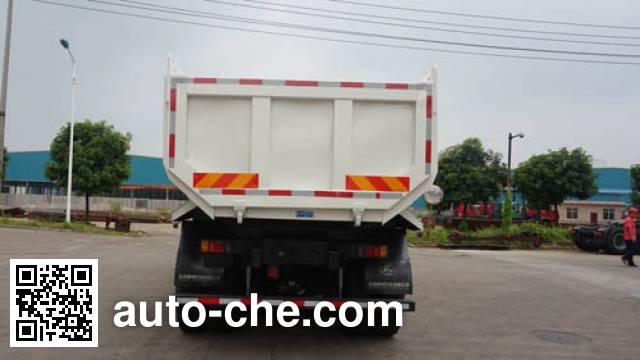 Yunli LG5250ZLJC5 dump garbage truck