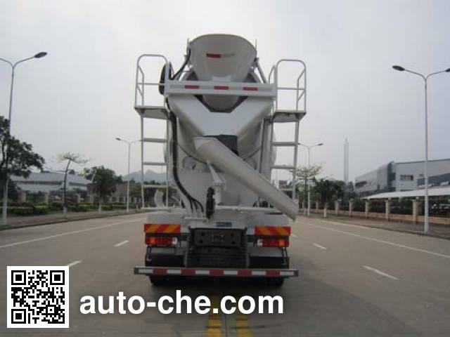 运力牌LG5252GJBZ4混凝土搅拌运输车