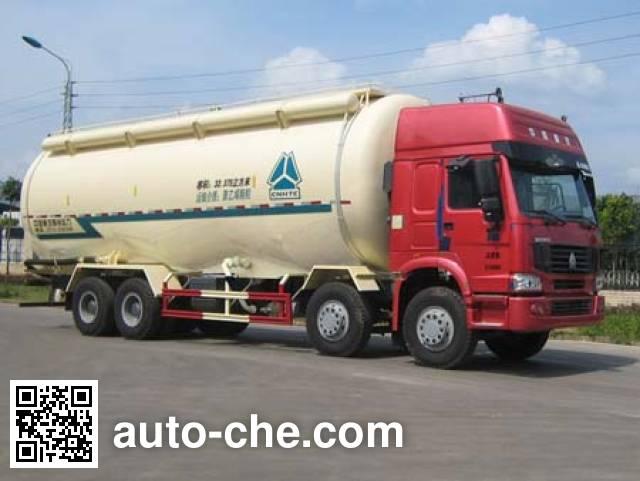 Yunli LG5310GFLZ bulk powder tank truck