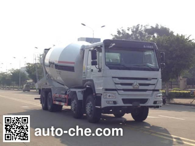 运力牌LG5310GJBZ4混凝土搅拌运输车