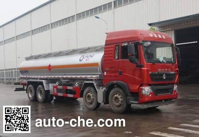 Yunli LG5310GYYZ5 oil tank truck
