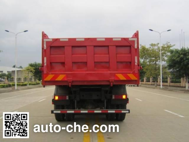 Yunli LG5310ZLJD4 dump garbage truck
