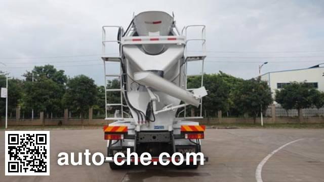 Yunli LG5311GJBZ4 concrete mixer truck