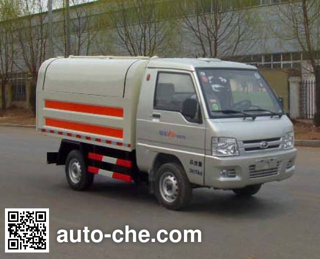 Guangyan LGY5031ZLJB5 garbage truck