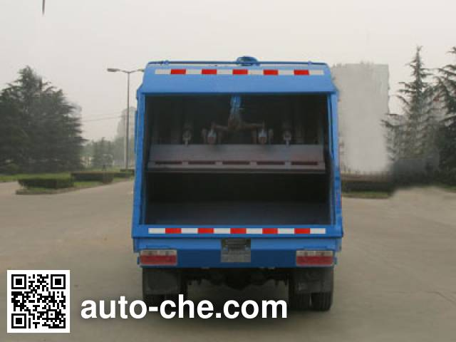 Guangyan LGY5071ZYS garbage compactor truck