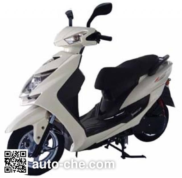 Linhai LH125T-C scooter