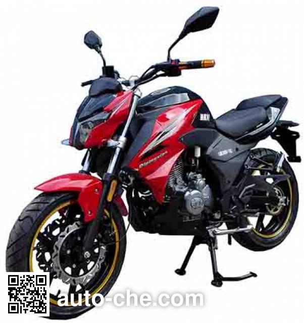 Luohuangchuan LHC200-7X motorcycle