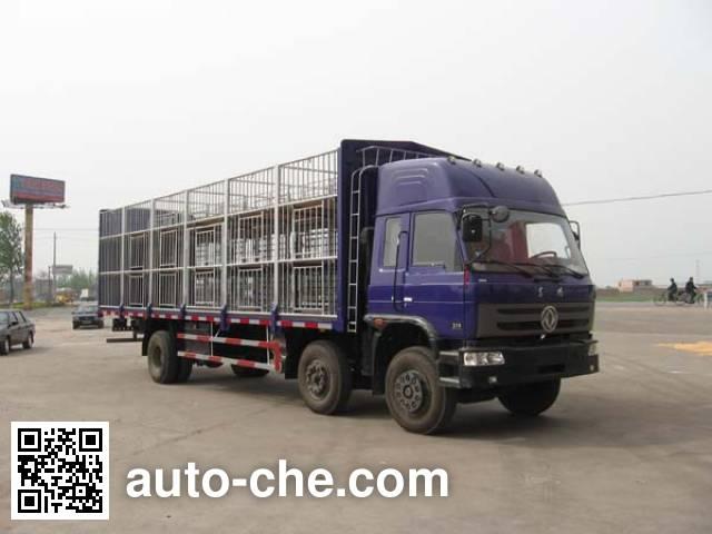 飞轮牌LHC5202CCQ畜禽运输车