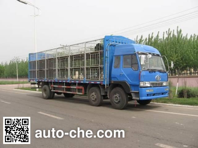 Feilun LHC5220CCQ livestock transport truck