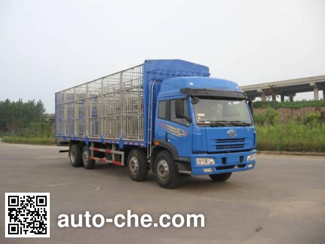 飞轮牌LHC5240CCQ畜禽运输车