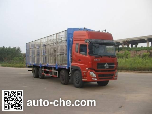 Feilun LHC5311CCQ livestock transport truck