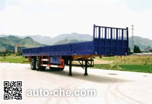 Zhengyuan LHG9340 trailer