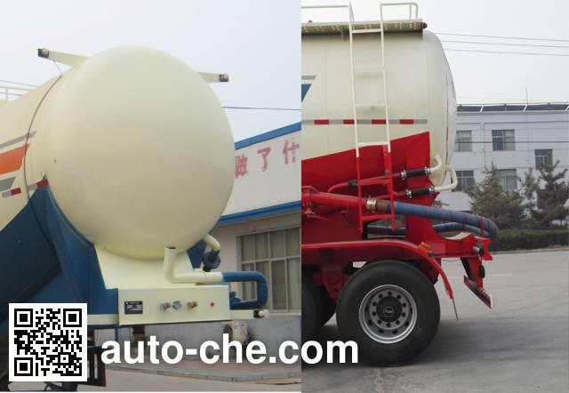 Yangjia LHL9400GXH ash transport trailer
