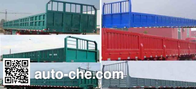 Yangjia LHL9401L trailer