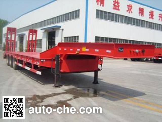 Yangjia LHL9407TDP lowboy