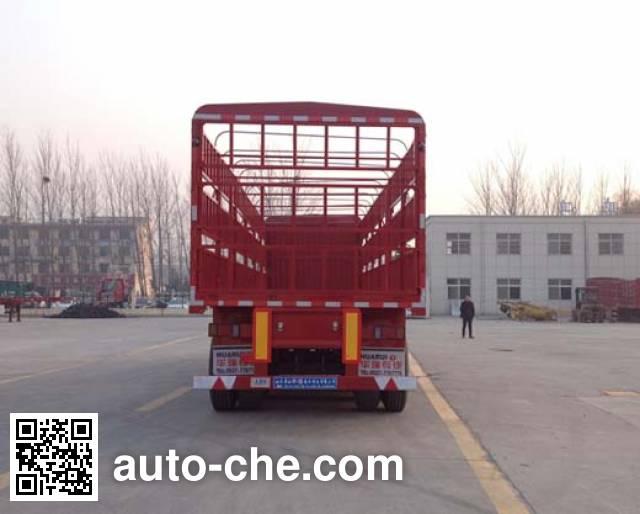 Ruiao LHR9400CCQ animal transport trailer