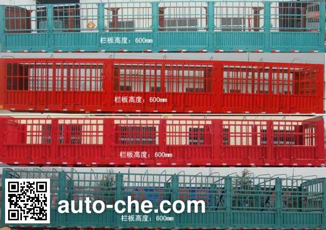 Ruiao LHR9401CCY stake trailer