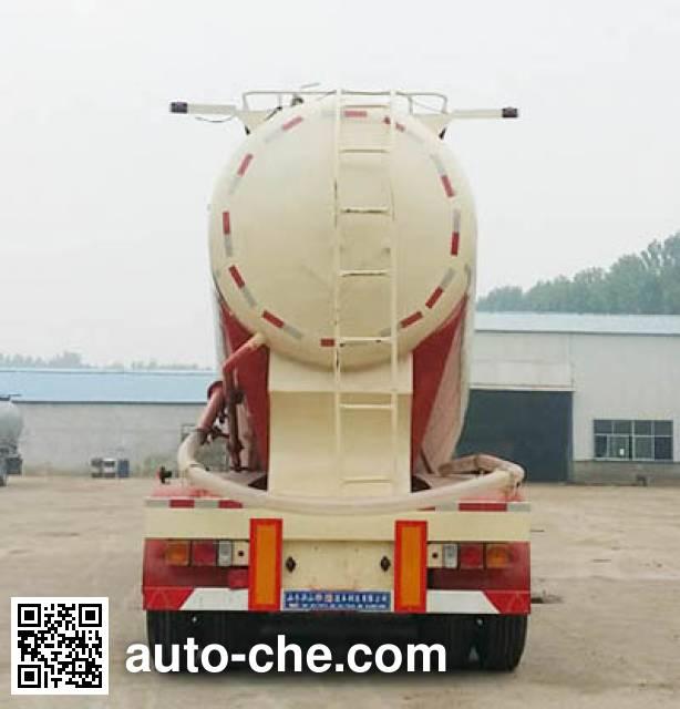 Ruiao LHR9401GFL medium density bulk powder transport trailer