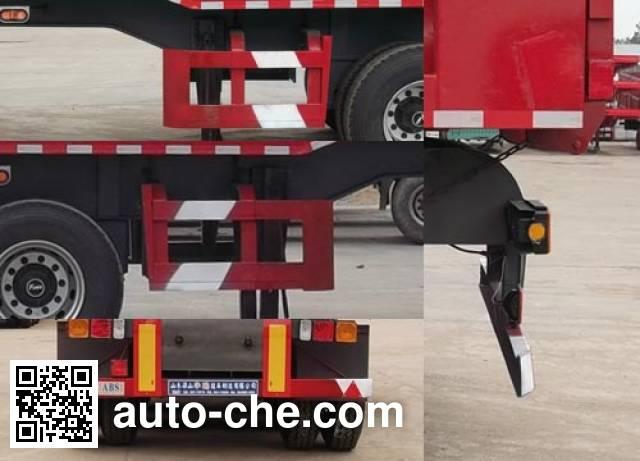 Ruiao LHR9402Z dump trailer