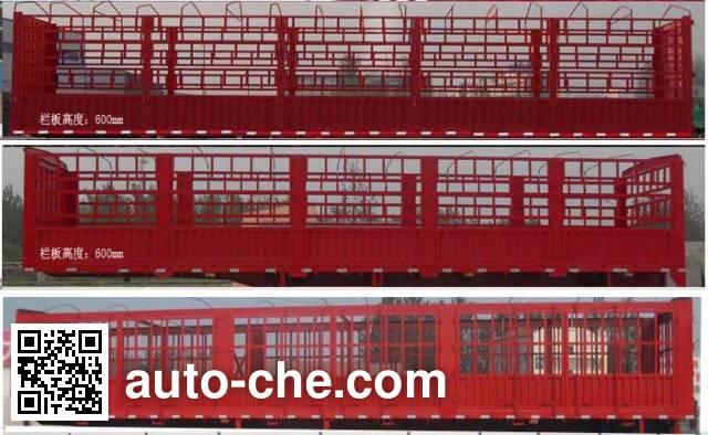 Huasheng Shunxiang LHS9400CCY stake trailer