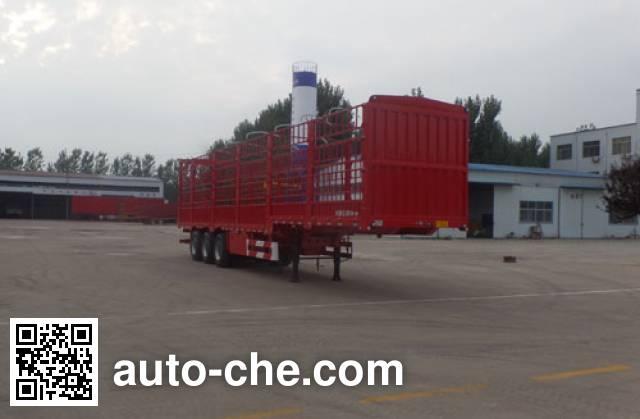 Huasheng Shunxiang LHS9402CCYE stake trailer