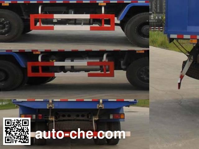 智沃牌LHW3220Z自卸汽车