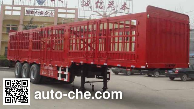 Luyue LHX9409CXY stake trailer